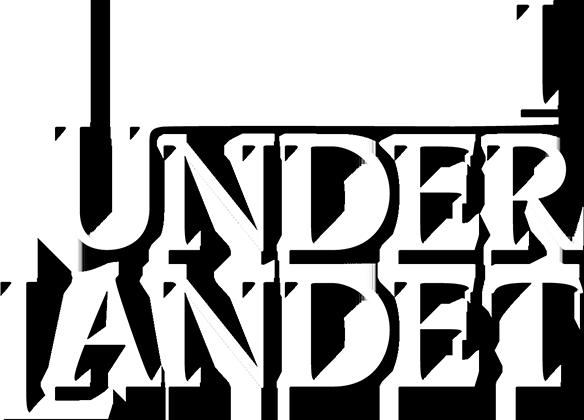 I Underlandet – English